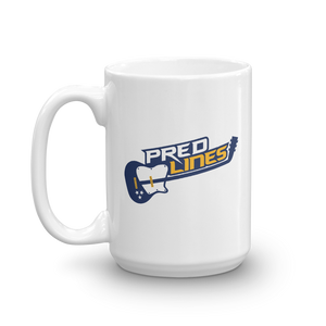 Nashville Hockey Mug