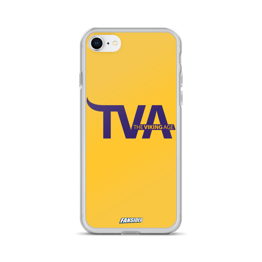 Minnesota Football iPhone Case