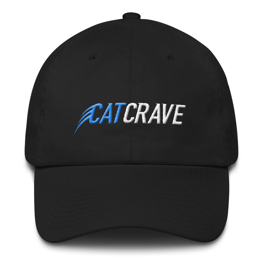 Cat Crave Cotton Cap