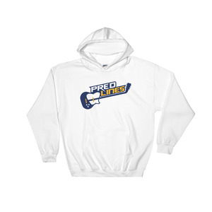 Nashville Hockey Hooded Sweatshirt
