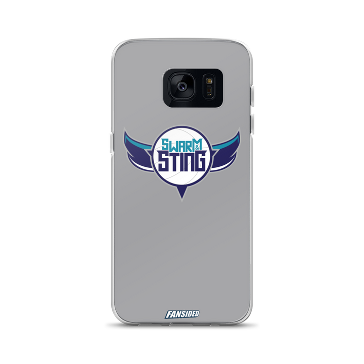 Swarm and Sting Samsung Case