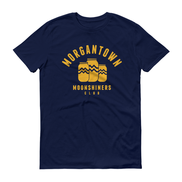 Morgantown Short-Sleeve T-Shirt
