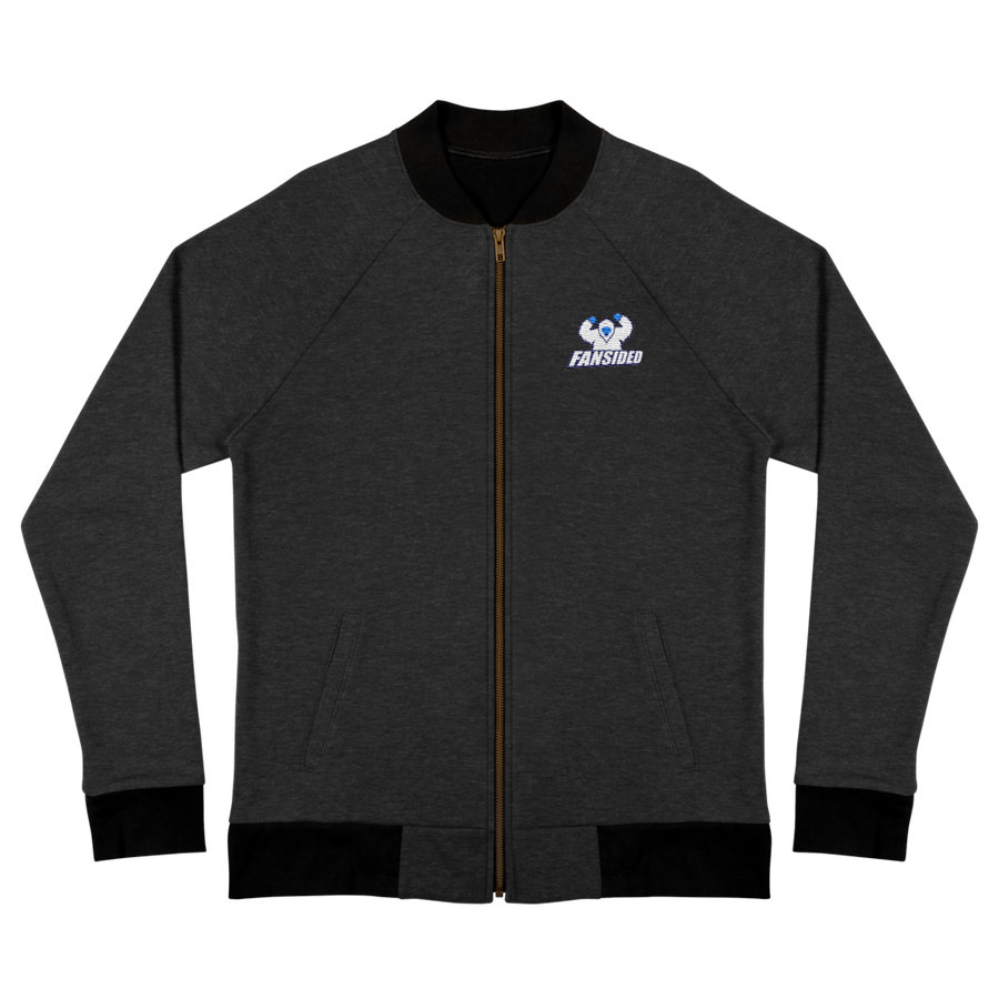 FanSided Yeti Bomber Jacket