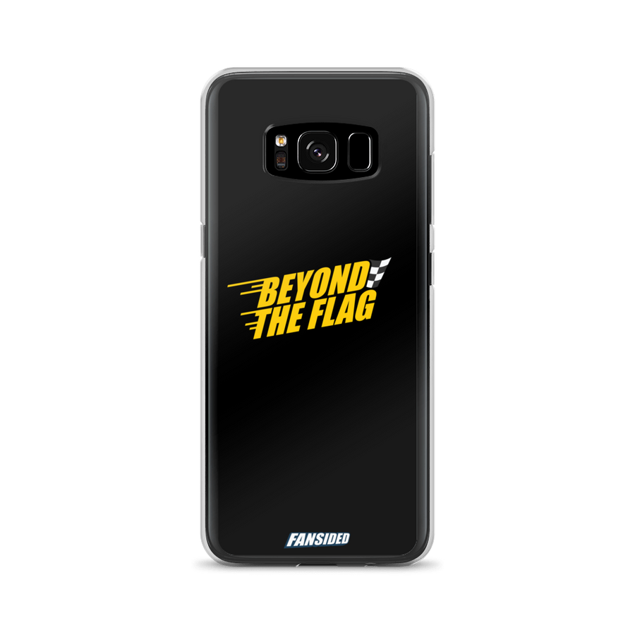 Beyond The Flag Samsung Case