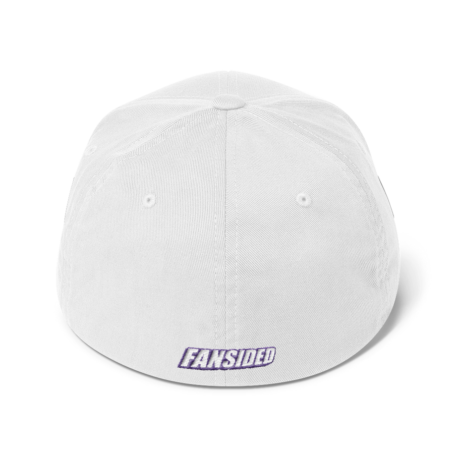 Minnesota Football Structured Twill Cap