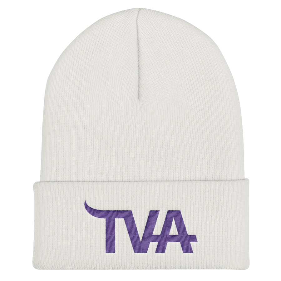 Minnesota Football Cuffed Beanie