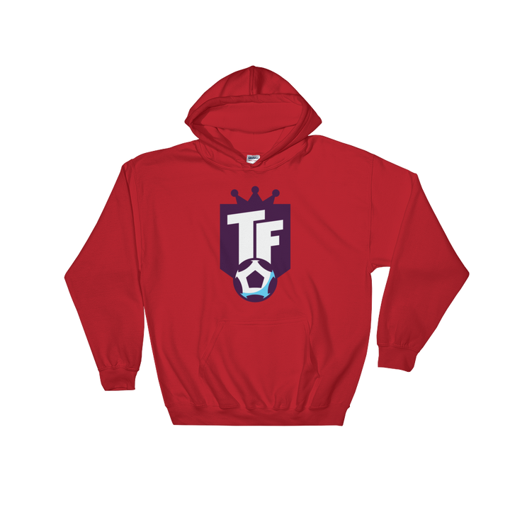 The Top Flight Hooded Sweatshirt