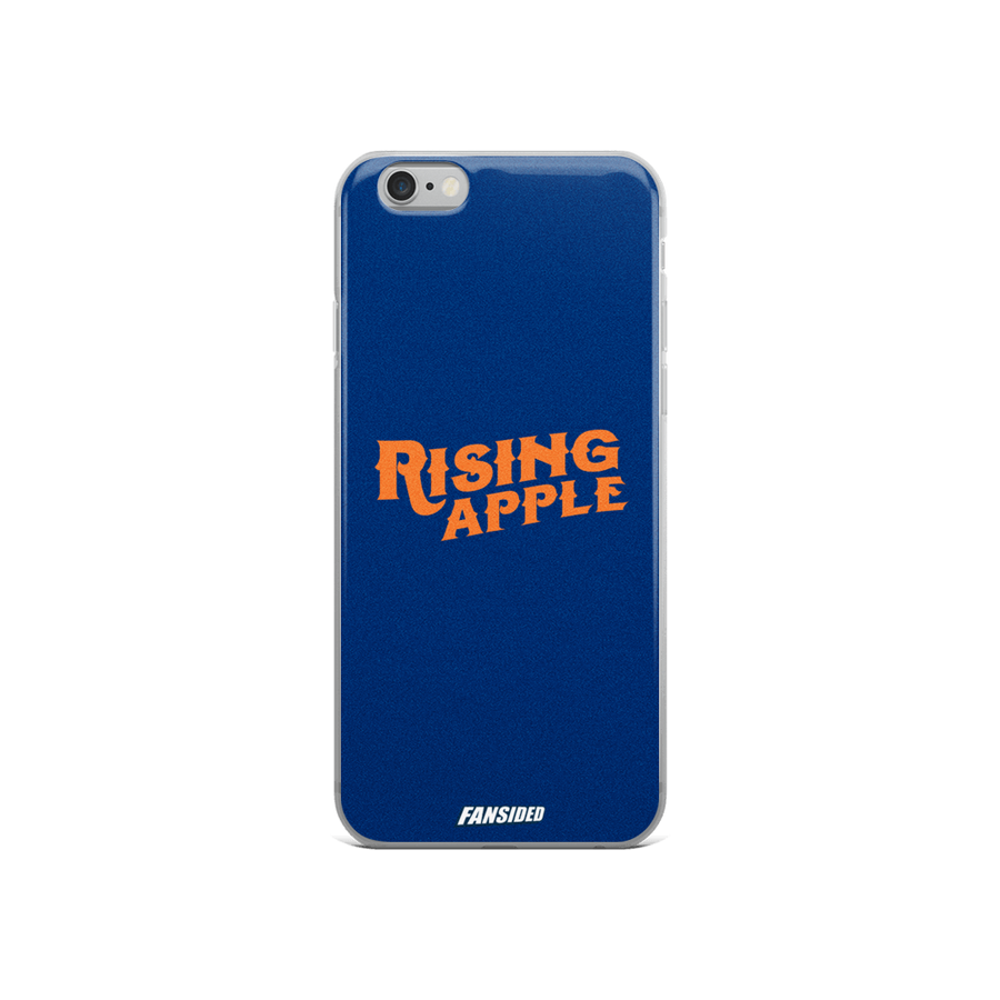 Rising Apple iPhone Case