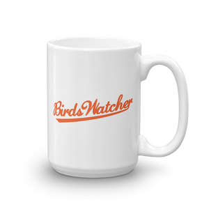 Birds Watcher Mug