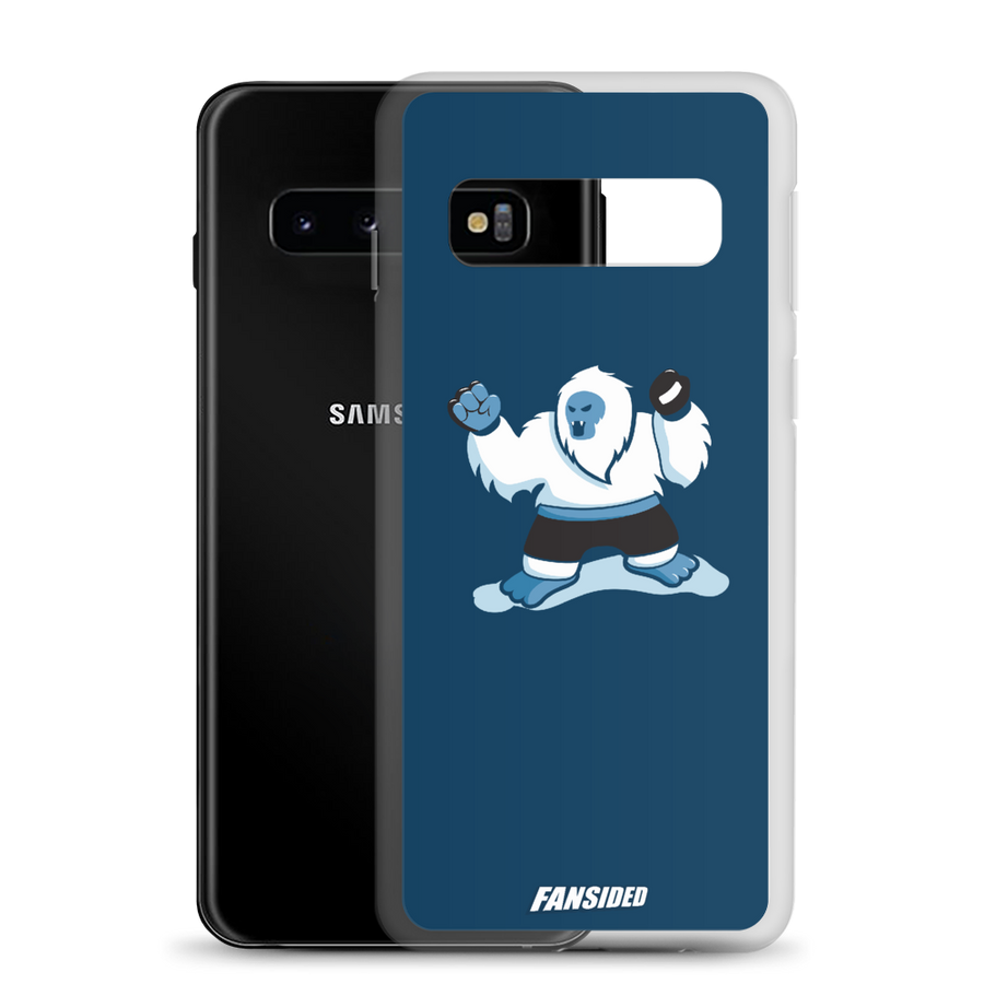 MMA Everest Samsung Case