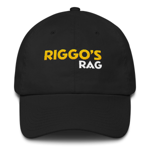 Riggo's Rag Cotton Cap