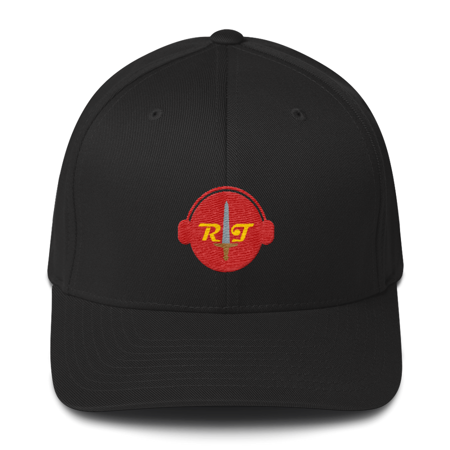 Reign of Troy Radio Flexfit Cap