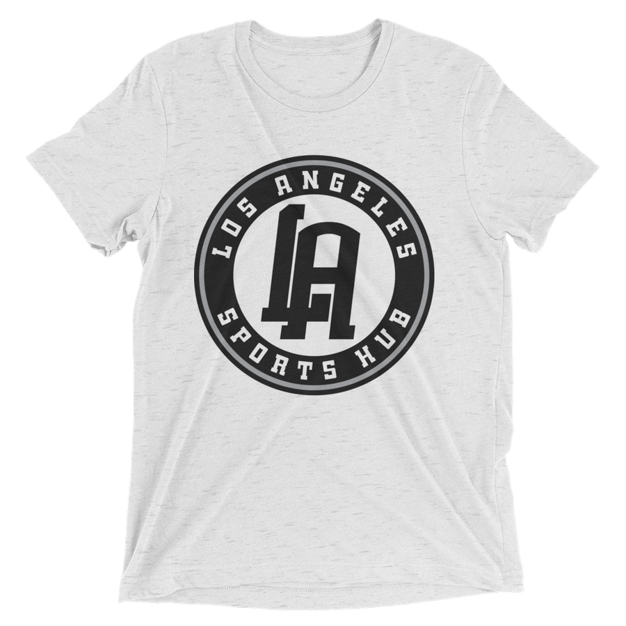 LA Sports Hub Short sleeve t-shirt