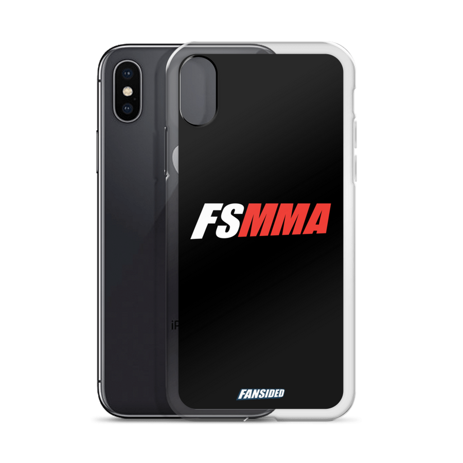 FanSided MMA iPhone Case