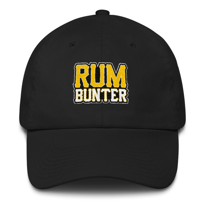 Rum Bunter Cotton Cap