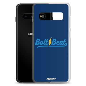 Bolt Beat Samsung Case
