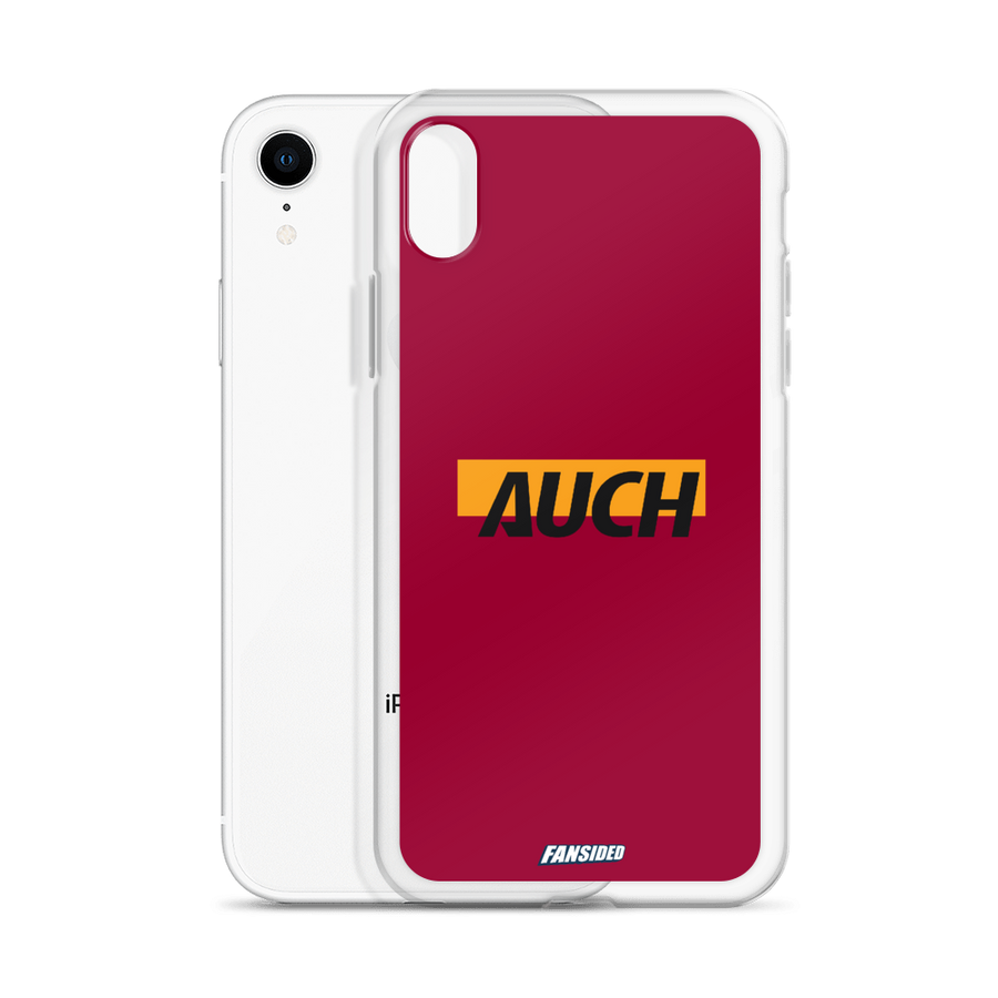 Miami Basketball iPhone Case