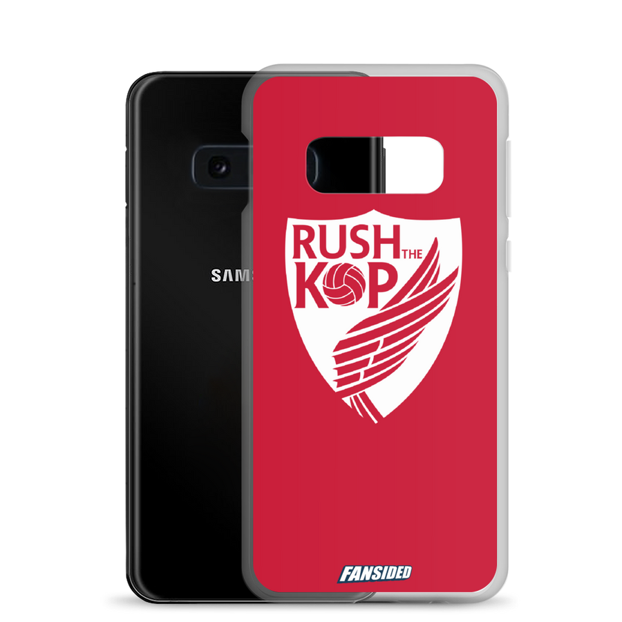 Rush The Kop Samsung Case