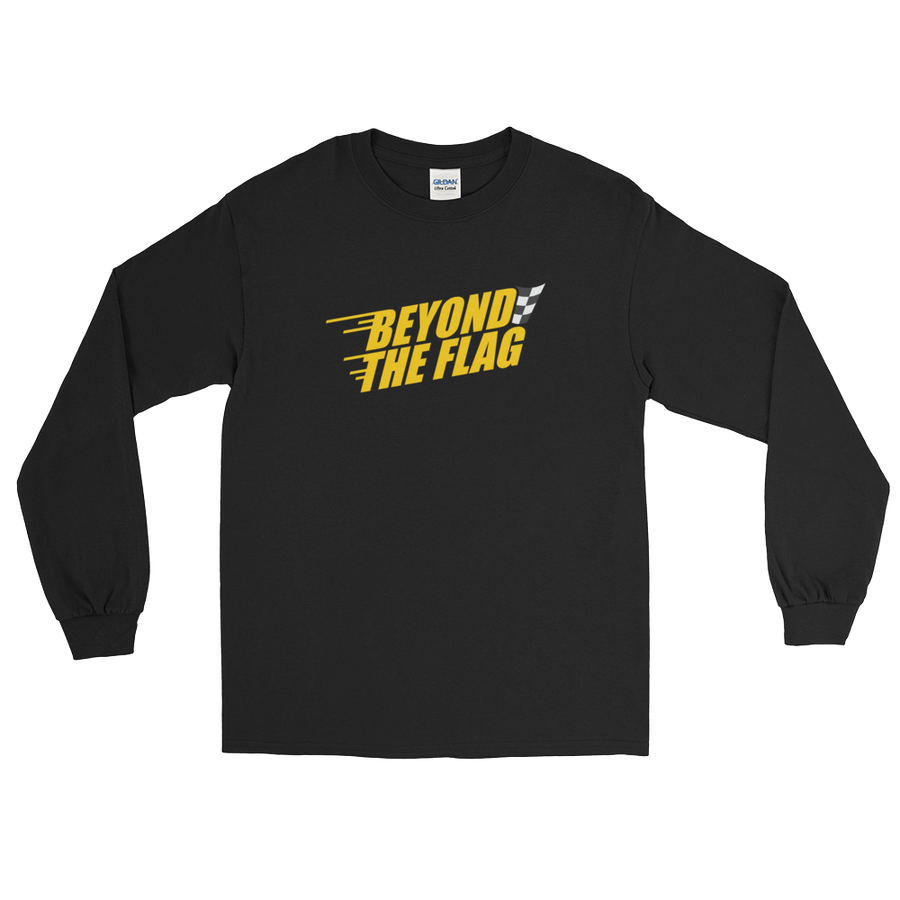 Beyond The Flag Long Sleeve T-Shirt