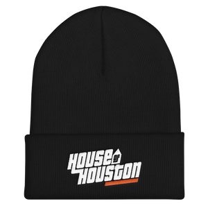 House of Houston Cuffed Beanie