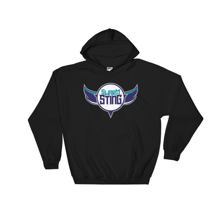 Swarm and Sting Hooded Sweatshirt
