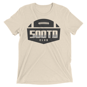 500 Club Short Sleeve T-Shirt