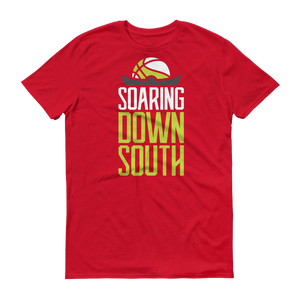 Men's Soaring Down South Short-Sleeve T-Shirt