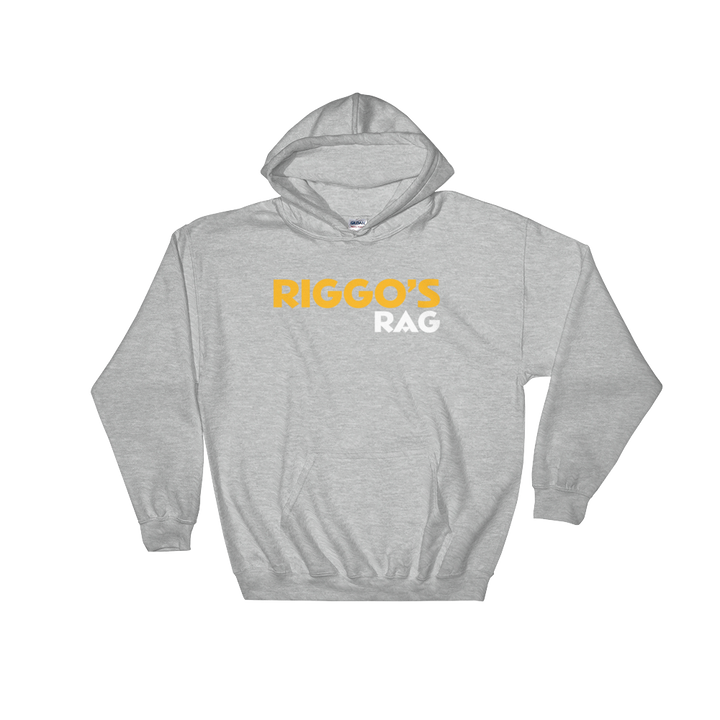 Riggo's Rag Hooded Sweatshirt