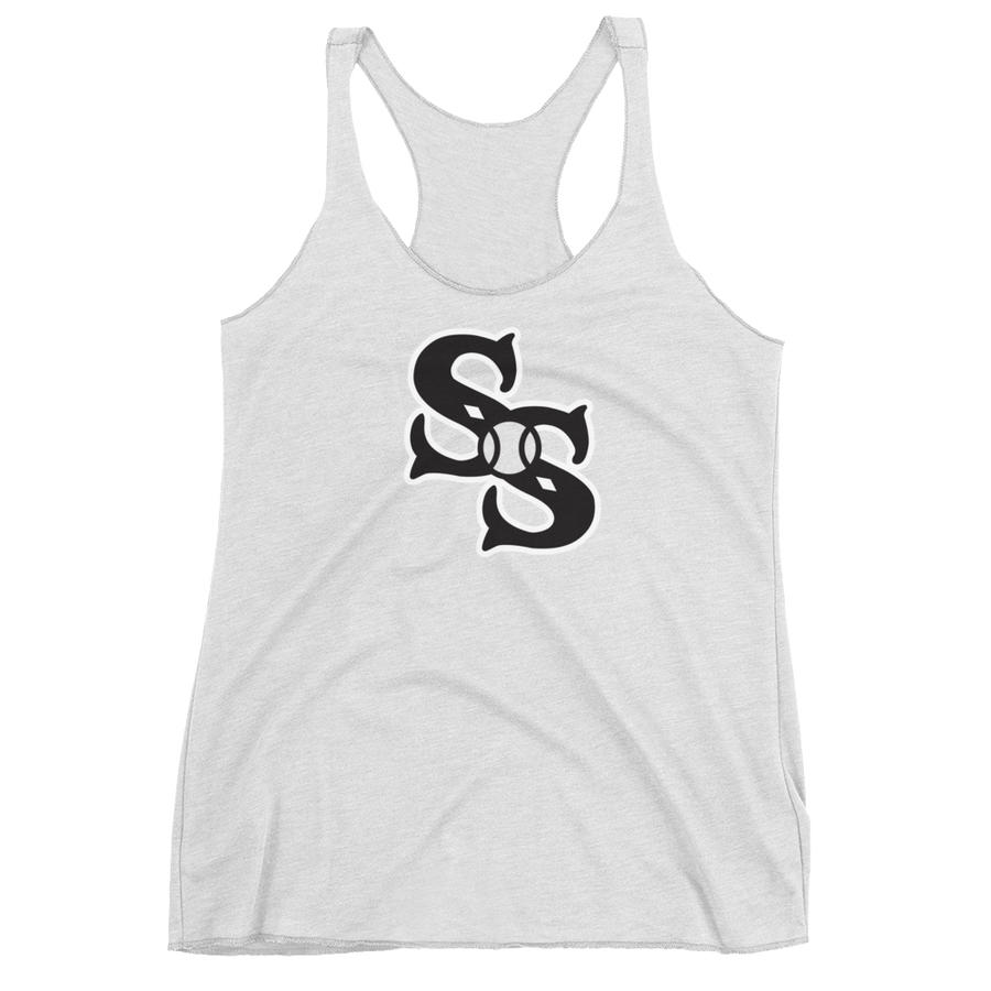 Women's Southside Showdown Racerback Tank