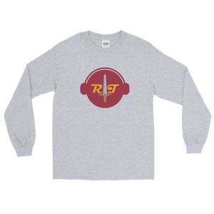 Reign of Troy Radio Long Sleeve T-Shirt