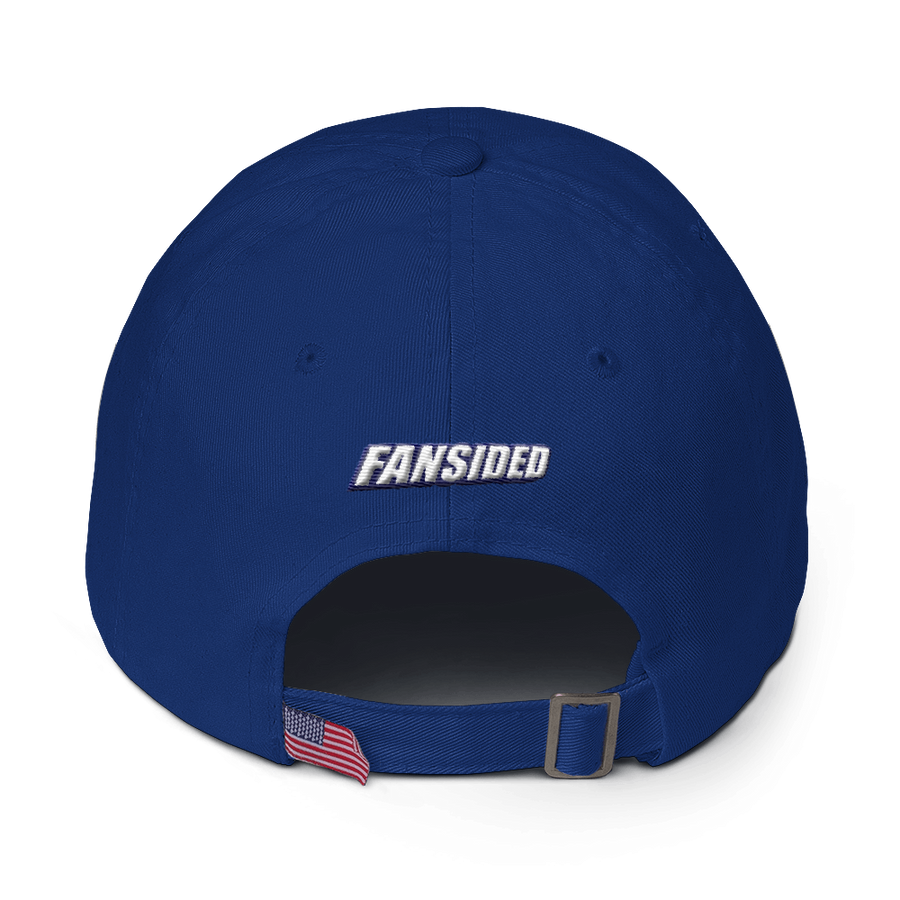 FanSided Cotton Cap
