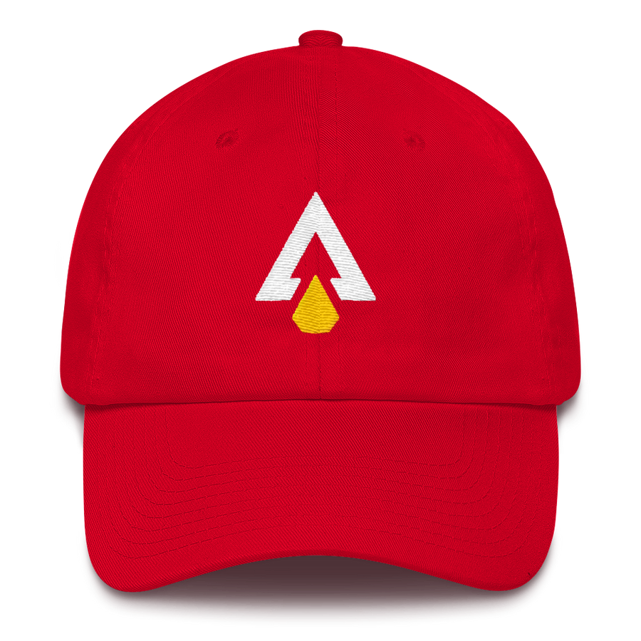 Arrowhead Addict Cotton Cap
