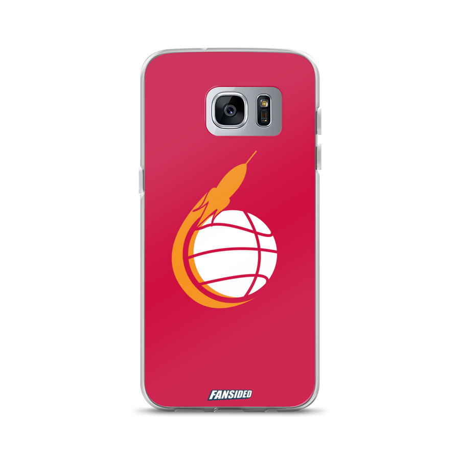 Space City Scoop Samsung Case