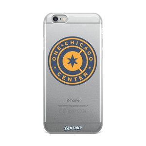 One Chicago Center iPhone Case