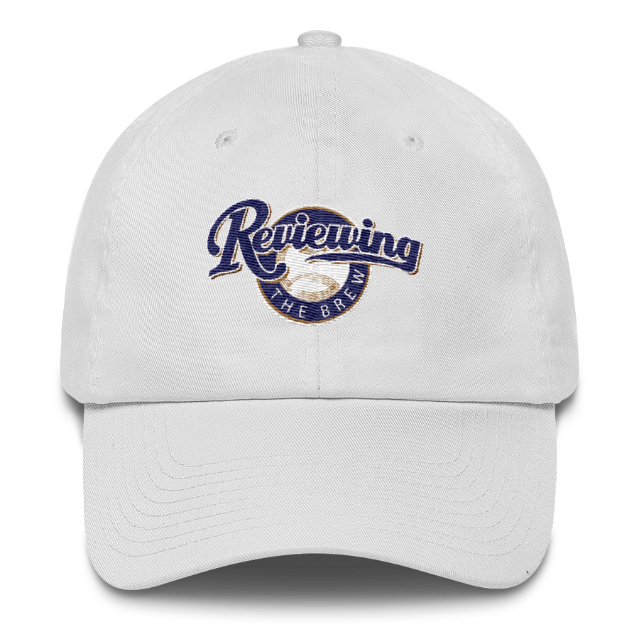 Reviewing The Brew Cotton Cap