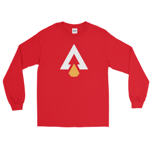 Arrowhead Addict Long Sleeve T-Shirt