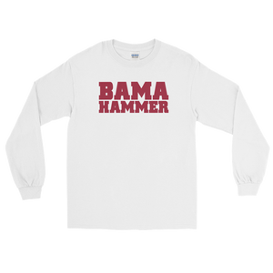 Bama Hammer Long Sleeve T-Shirt