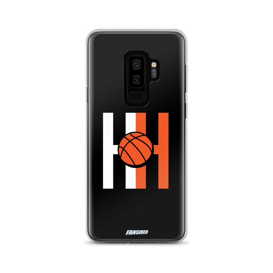 Hoops Habit Samsung Case