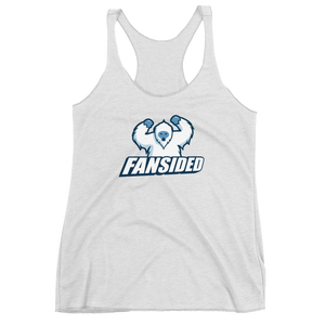 Women's FanSided Racerback Tank