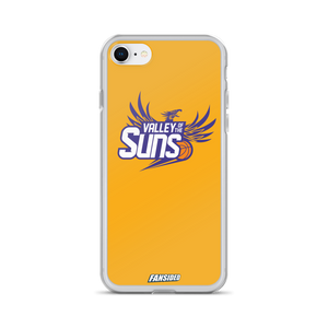 Phoenix Basketball iPhone Case