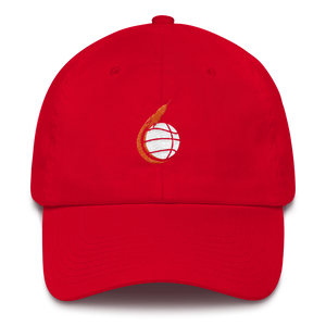 Space City Scoop Cotton Cap