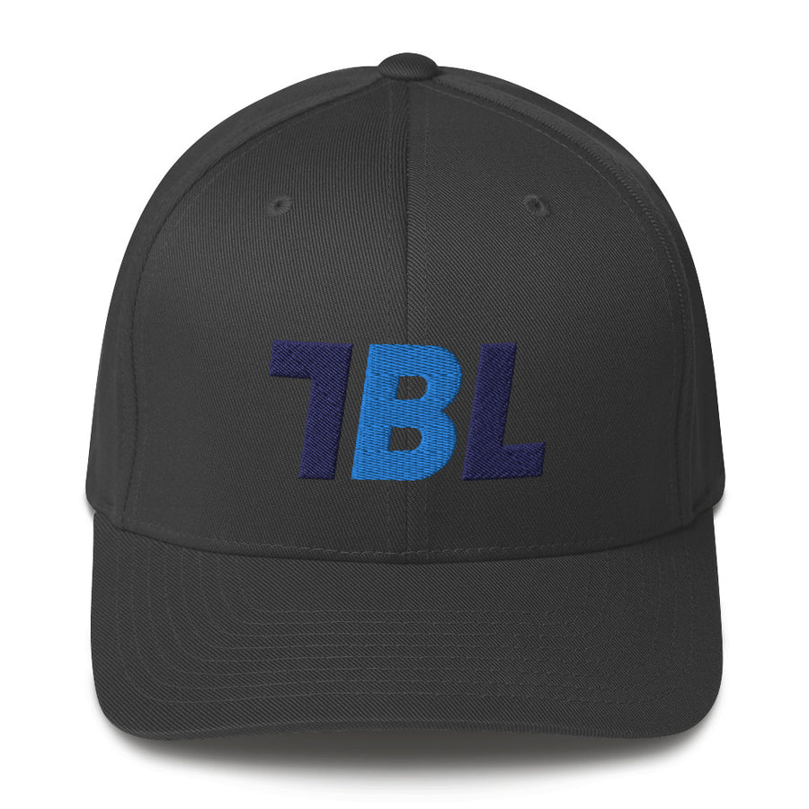 The Big Lead Structured Twill Cap
