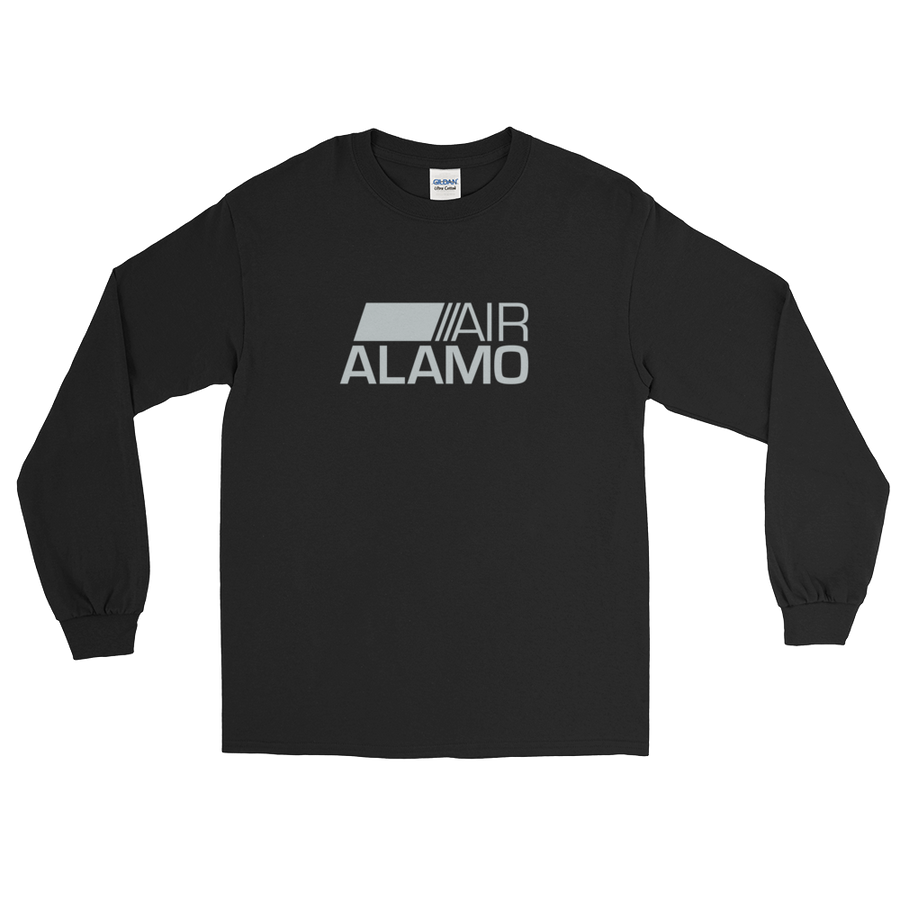 Air Alamo Long Sleeve T-Shirt