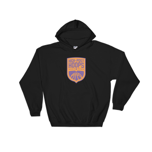 High Post Hoops Hooded Sweatshirt