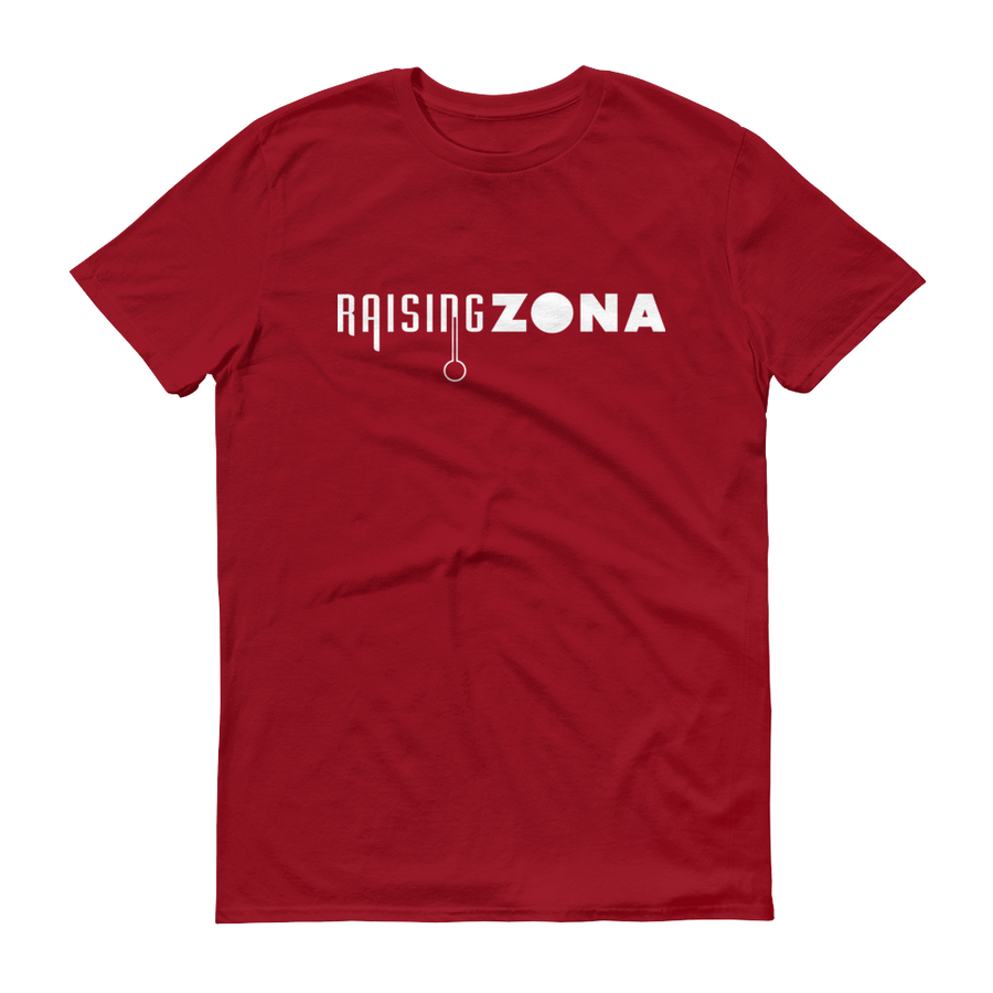 Men's Raising Zona Short-Sleeve T-Shirt