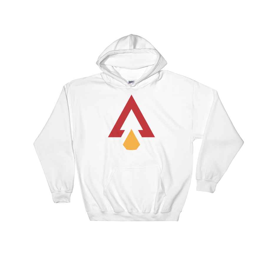 Arrowhead Addict Hooded Sweatshirt