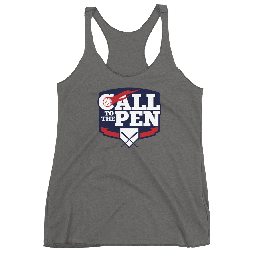 Women's Call to the Pen Racerback Tank