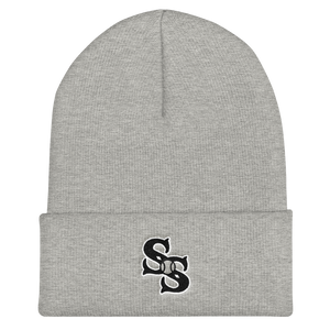 Southside Showdown Cuffed Beanie