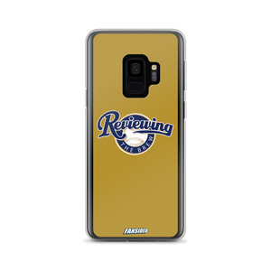 Reviewing The Brew Samsung Case
