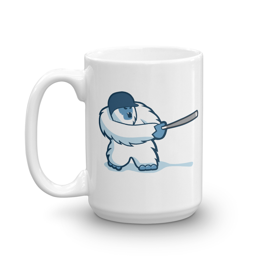 Baseball Everest Mug